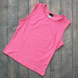 Nike | Sleeveless Dri Fit (Girls)